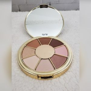 tarte Makeup - 🆕️BNIB Tarte Be You Naturally Eyeshadow Palette